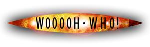 Doctor Who - woooohwho!